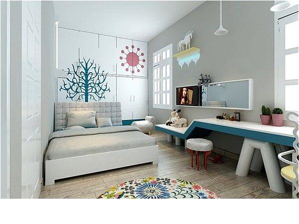 Çocuk odaları için inanılmaz tasarımlar /5 Foto Galeri : Hürriyet Emlak