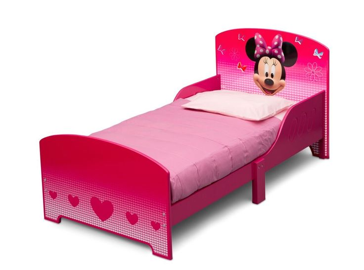 99 besten kinderzimmer minnie mouse bilder auf pinterest. Black Bedroom Furniture Sets. Home Design Ideas