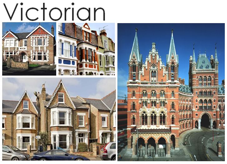 35 best images about architectural styles on pinterest for Main architectural styles