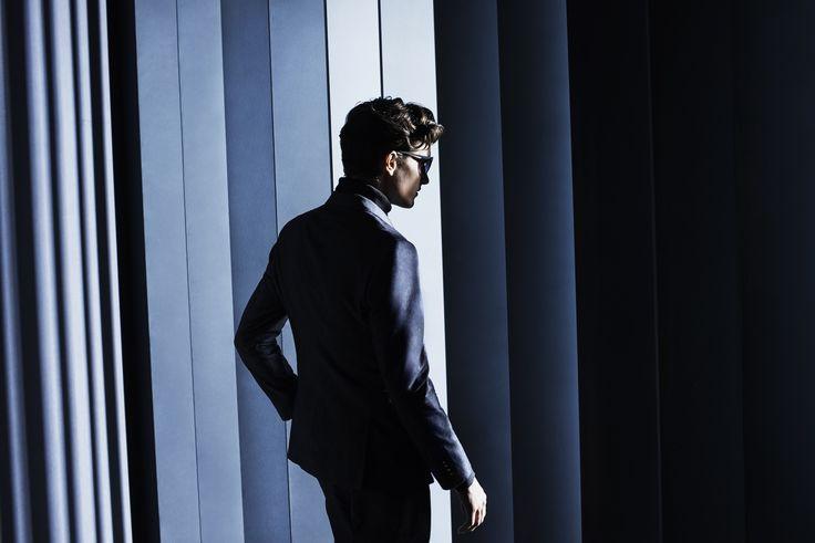 MATEUSZ STANKIEWICZ | Fashion & Celebrity Photographer | Reserved Modern Man Line AW'14 | AFPHOTO
