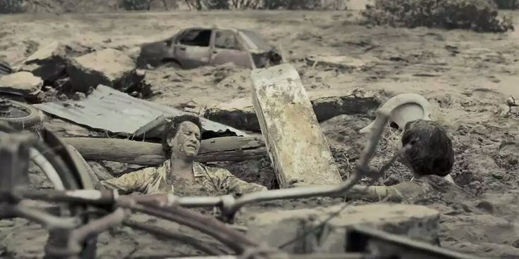 El 13 de noviembre de 1985,una avalancha de piedra y lodo que descendió del volcán Nevado del Ruiz, sepultó aArmero, sin duda, el pueblo más próspero del Tolima en ese entonces.