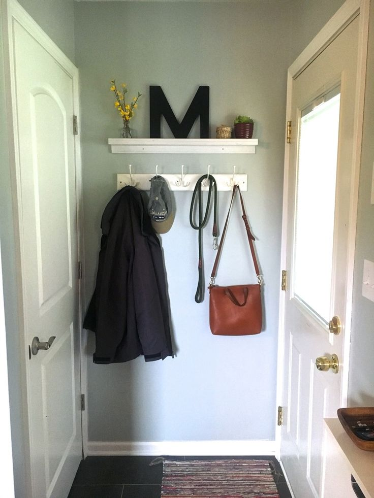 Michelle's Fashionable Functionality — Energize Your Entryway Contest