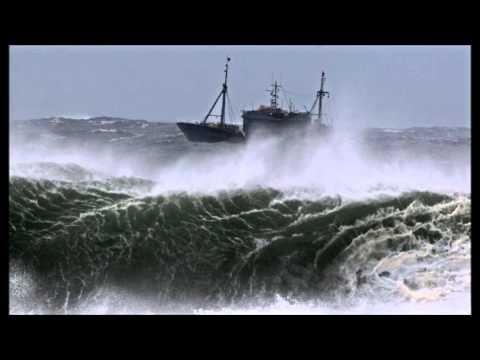 Joseph Conrad - Tajfun (Povídka) (Mluvené slovo SK) - YouTube