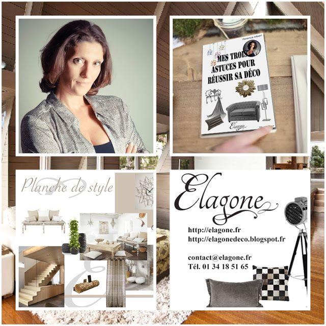 Florence Albert décoratrice d'intérieur styliste sur Paris et Normandie (contact@elagone.fr): 3 - Florence ALBERT :: Décoratrice d'intérieur #Déco #PARIS #NORMANDIE #Décoratrice #Décorateur #Styliste #Décoration #HomeDesign #Design #Designer #ArchitectureIntérieure #PlancheAmbiance #PlancheStyle #PlanchesTendances #Décor #HomeDesigner #InteriorDesign #InteriorDesigner