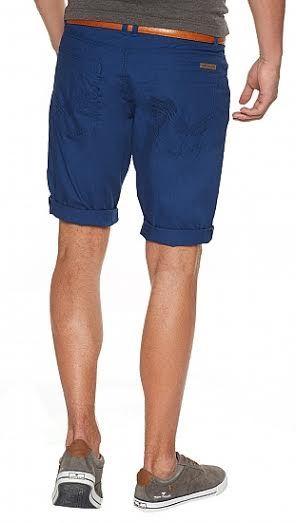 Tom Tailor Bermuda Slim  Brand : Tom Tailor Bahan :100%cotton  Size :  32 ( Lingkar pinggang 90cm , Panjang 55cm ) Made In Indonesia