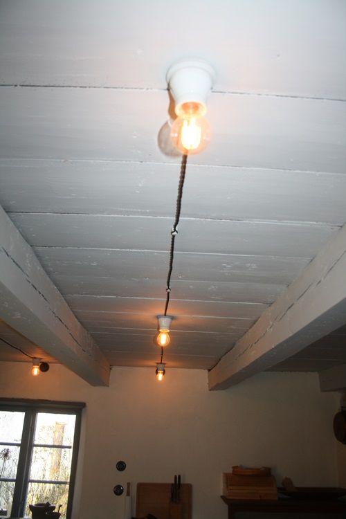 Bildresultat för lampsockel tak