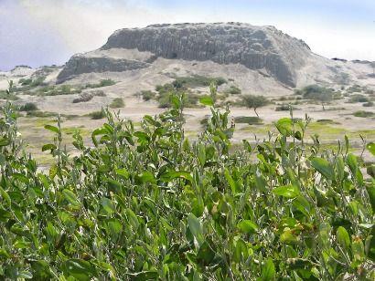 MISTÉRIOS & MUNDOS PERDIDOS ::. PERU - A LENDA DE NAYLAMP