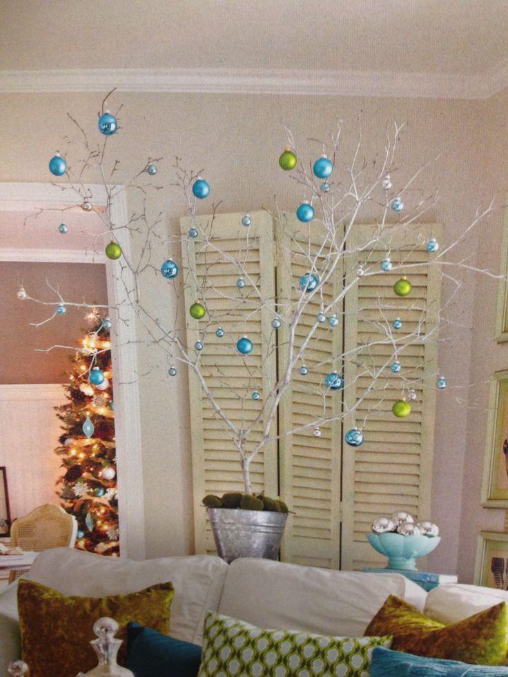 Modern Minimalist  Christmas tree