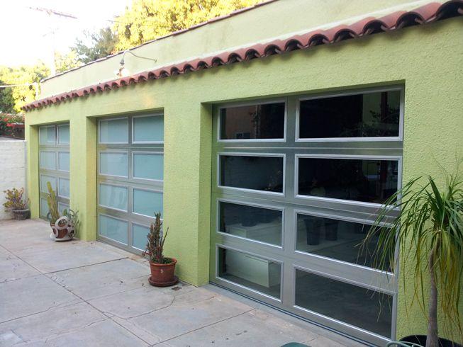 Unique Garage Doors (Made Locally!)