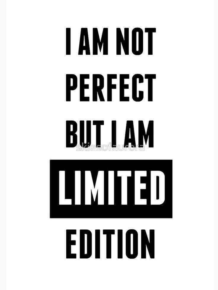 BTS/Bangtan Sonyeondan – Limited Edition Quote #1 | Slim Fit T-Shirt
