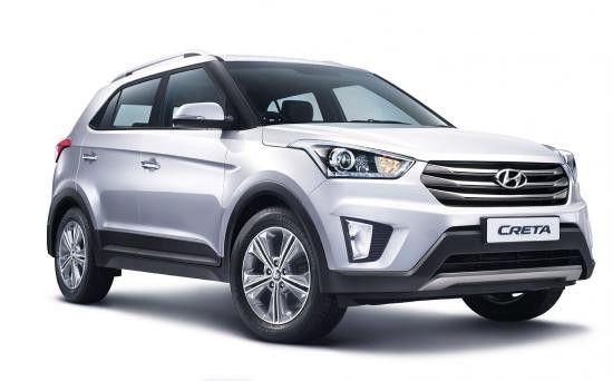 Hyundai Creta  chiếc SUV kì vọng của Hyundai (Phần 1)