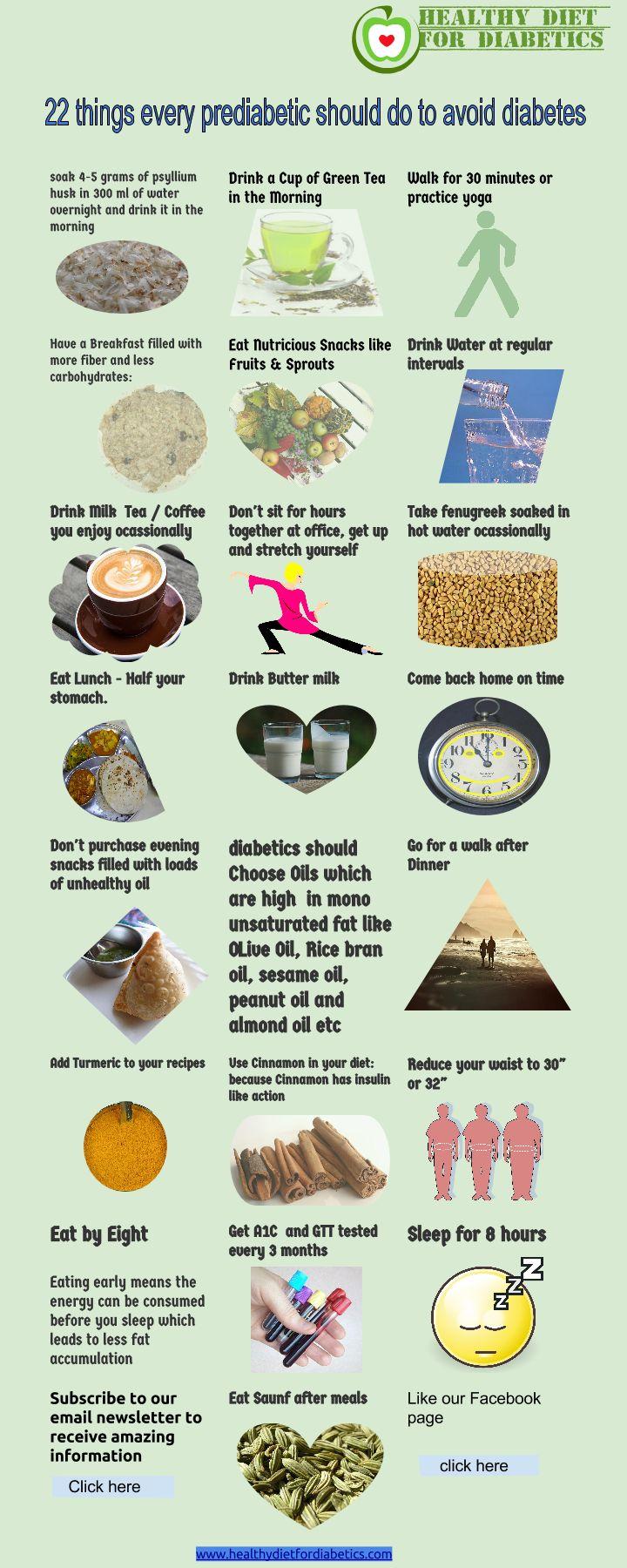 The Best Life Guide to Managing Diabetes Pre-Diabet ...