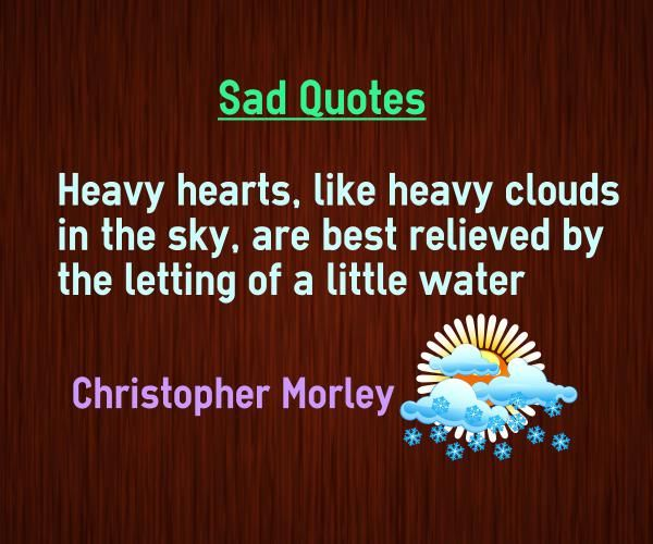 17 Best Ideas About Sad Sayings On Pinterest: 17 Best Ideas About Heavy Heart On Pinterest