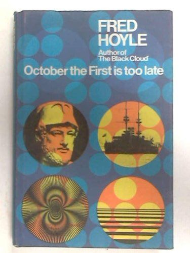 October the First Is Too Late by Fred Hoyle http://www.amazon.com/dp/0060028459/ref=cm_sw_r_pi_dp_L2eXub000GD7A