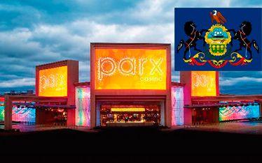Parx Casino в Пенсильвании увеличит посещаемость за счет онлайн гемблинга.    Законодательное собрание штата Пенсильвания рассматривает законопроект № HB 649. Этот документ должен легализовать на территории штата азартные игры в интернете. Лоббисты, спонсируемые кр