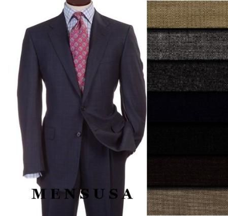 custom suits online 100-percent Merino Worsted High Twist wool Vergin Worsted Marina Wool This Ultra Smooth stretch Fabric is wrinkle.