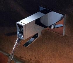 Tvättställsblandare från Dornbracht
