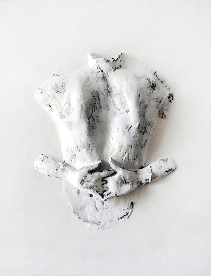 Gaya Lastovjak / Contemplation / 2015