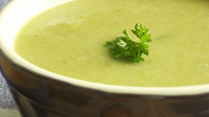 Brussels Sprouts Soup