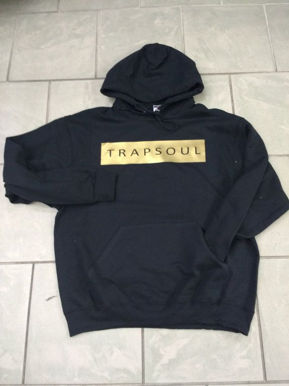 Trapsoul Bryson tiller hoodie