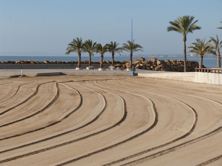 42 best images about playas de torrevieja on pinterest
