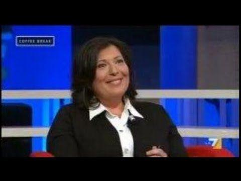 """Valeria Ciarambino (M5S) a #coffeebreak """"Sicurezza a casa nostra"""""""