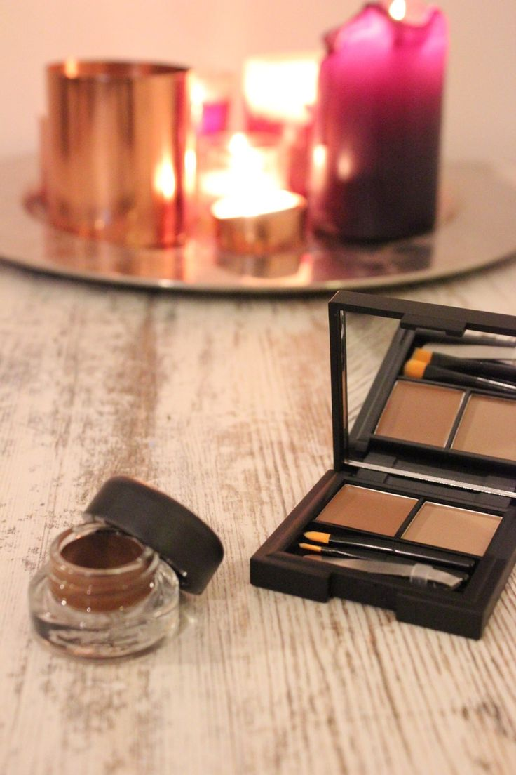 I'm currently using up my non cruelty free make up and replacing it with cruelty free dupes. Tierversuchsfreies Make Up von Douglas & Müller