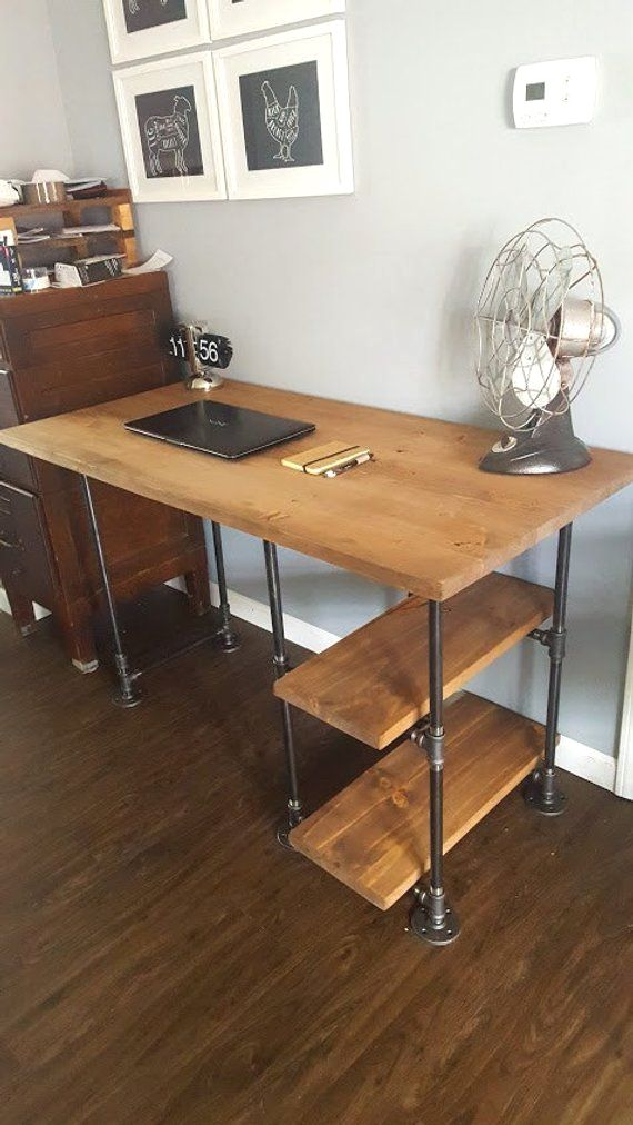 30 Reclaimed Desk Furniture Amazing Ideas Bureau En Bois De