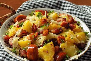 Toprecepty.cz - Sedlácké brambory