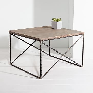 Nice Lamon Luther Jones Coffee Table | West Elm Nice Ideas