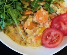 Rezept Gemüserisotto lecker und gesund von sonjathermo - Rezept der Kategorie Hauptgerichte mit Gemüse
