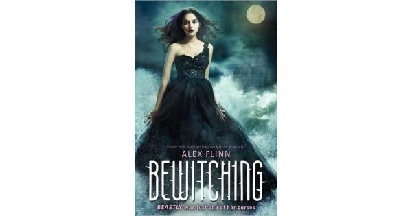 Bewitching: The Kendra Chronicles, Book 2 Book Review