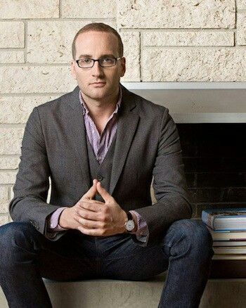 Chad Griffin - Political strategist and President of Human Rights Campaign