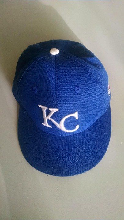 new concept 50c2b 28e0d Check out what I m selling on Mercari! KansasCity Royals MLB OC Sports Hat  Cap