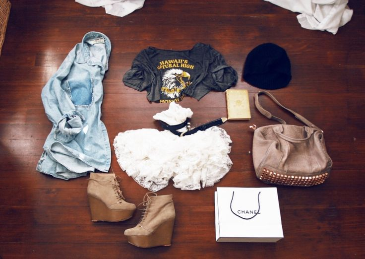 weekend outfits by kimberley gordon