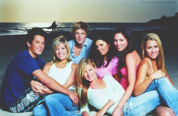 the original Laguna Beach cast