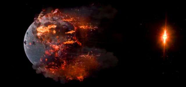 Hipernovas: O Que Aconteceria se Um Pedaço de 1 Metro Cúbico de Uma Estrela de Nêutrons se Chocasse Com a Terra? [Artigo]