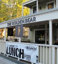 The Golden Bear- 2326 K St Sac (DDD)