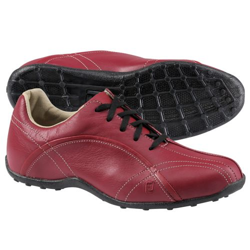 Image for FootJoy Ladies Casual Golf Shoes - Closeout Style from TGW.com