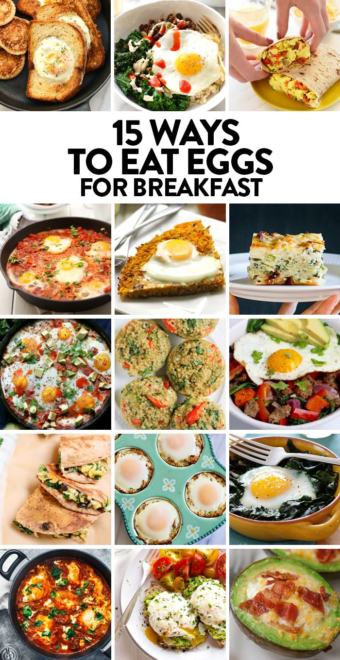 Find This Pin And More On Healthy Breakfast: Eggs