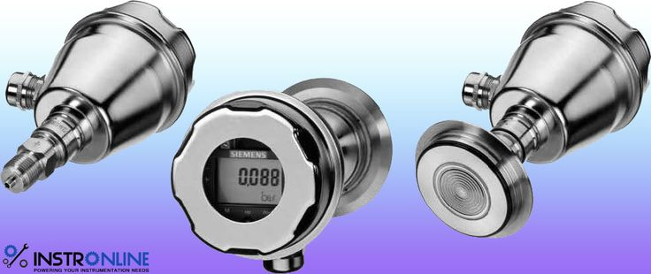 SITRANS P300 Digital Pressure Transmitter are used for control and monitoring in thousands of everyday applications.Pressure sensors can also be used to indirectly measure other variables such as fluid/gas flow,speed,water level,and altitude.