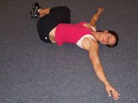 Stretches & exercises for scoliosis