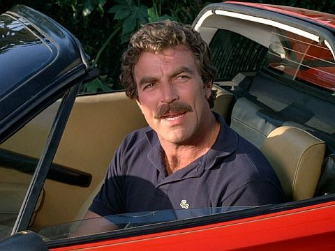 312 best Magnum, P.I. images on Pinterest | Magnum pi, Tom selleck
