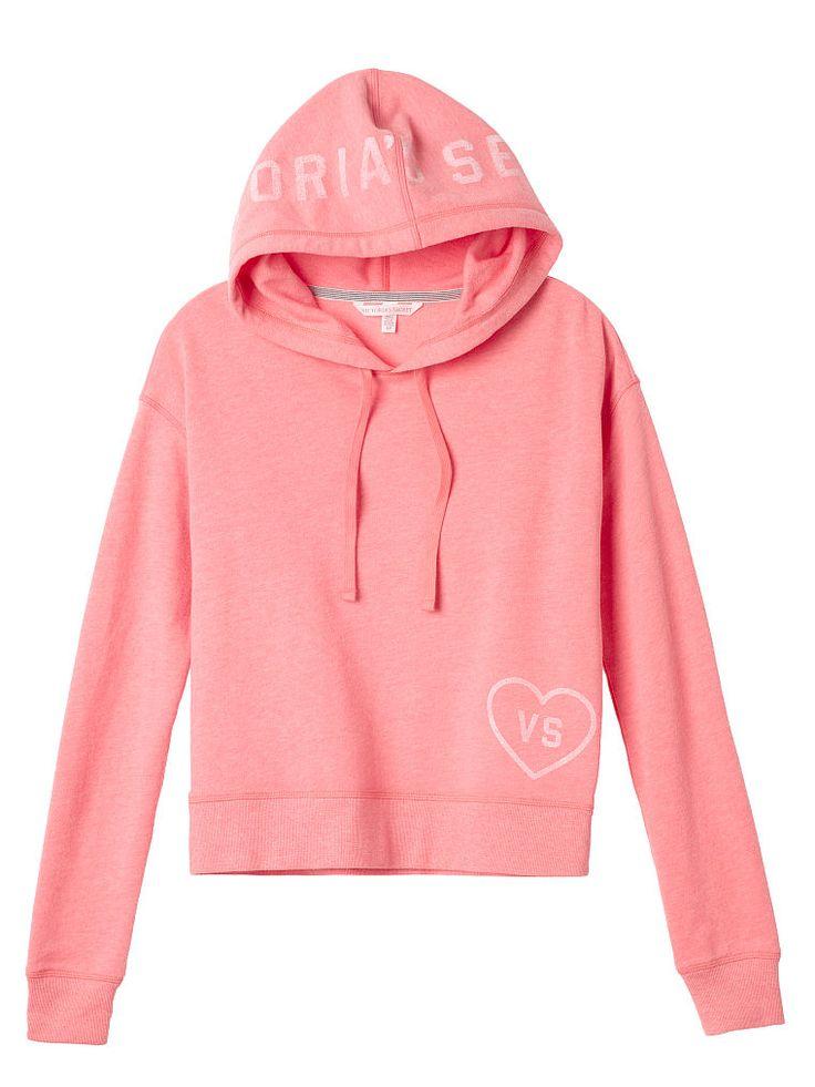 Pink vs hoodie