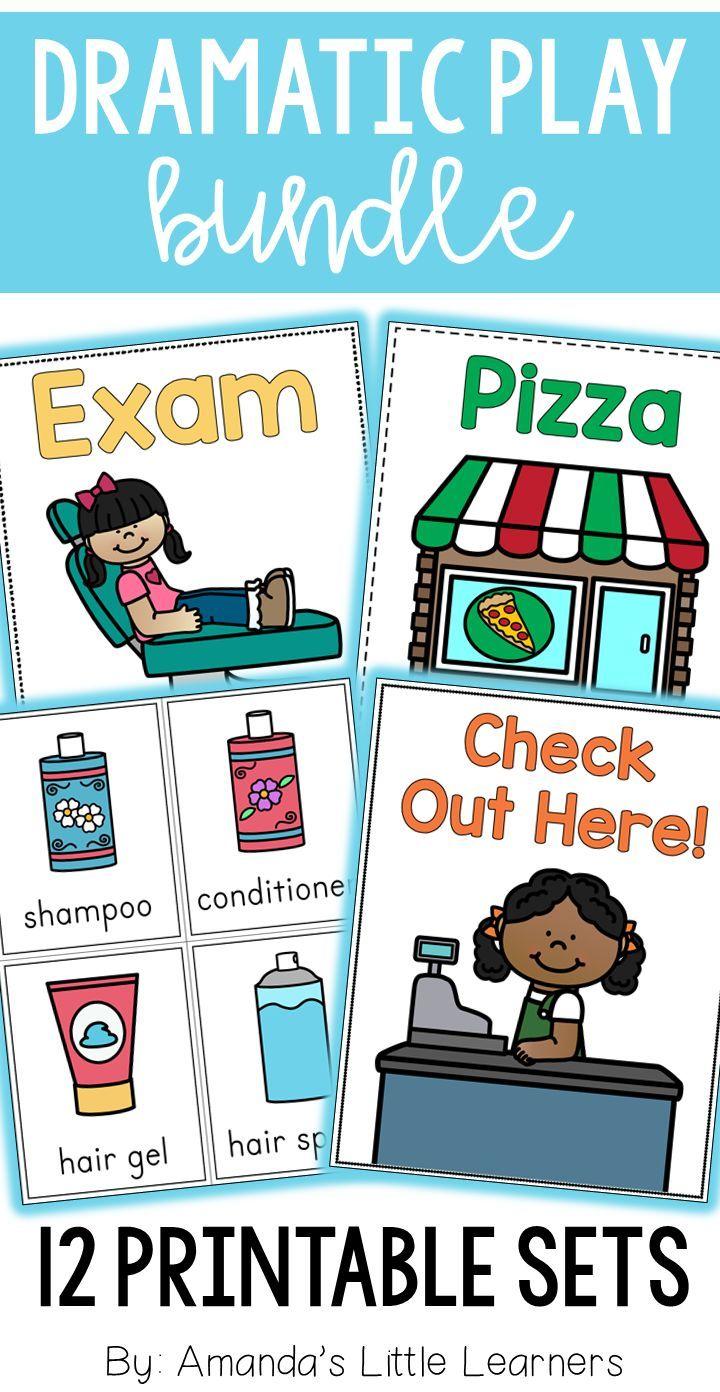 9 Classic Preschool Games That Secretly Teach Life Skills