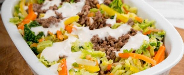 Why This Favorite Mexican Salad Is Turning Mad Tongues Into Glad Taste Buds