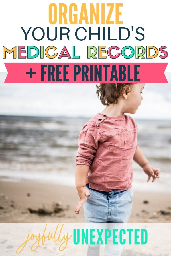 How to Organize Medical Paperwork with a Medical Binder