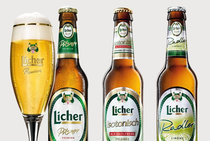 licher bier - Поиск в Google