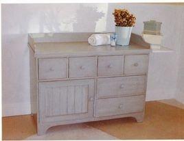 Traditional Nursery Furniture - True Color Furniture