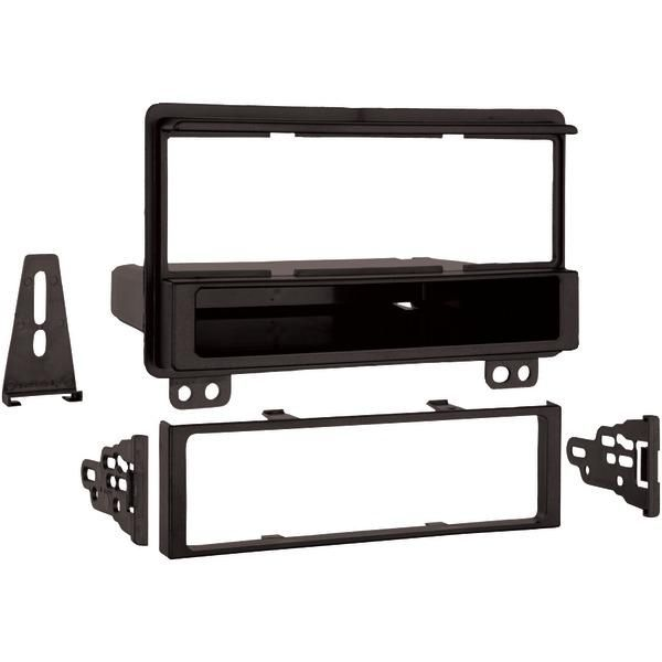 METRA 99-5026 2001-2006 Ford(R)/Lincoln(R)/Mercury(R), including Ford(R) Mustang, Expedition & Explorer, Single-DIN Multi Kit